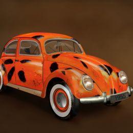 BugFromaBug