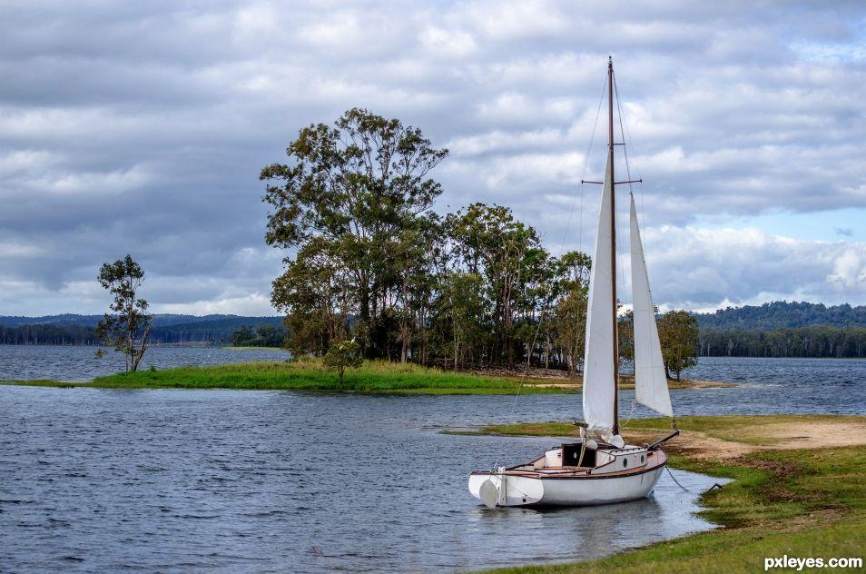 Lake Tinaroo