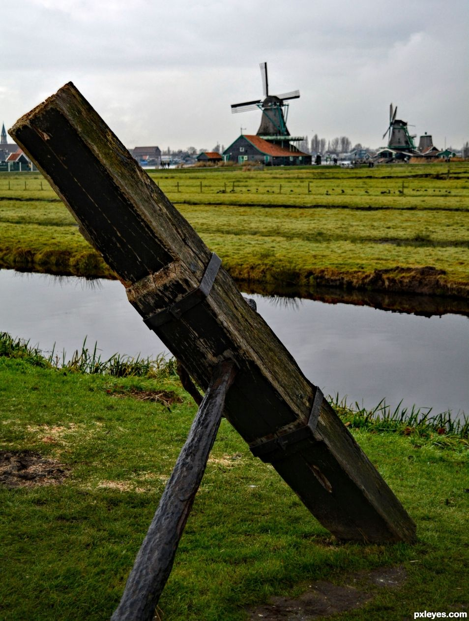 Dutch View