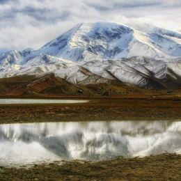 Tajikistanborder