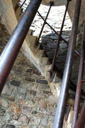 Lead lines of Stairs