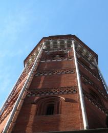 Churchbelltower