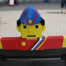 lego guy photoshop contest