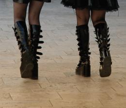 Gothiclegs