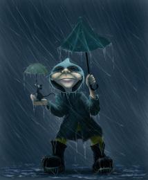 The Big Rain