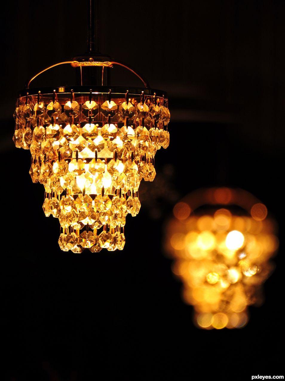 My home light