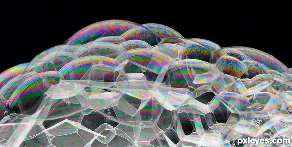 Bubble Architecture