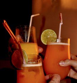 Drink a drink