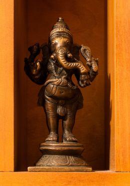 Elephant Ganesha