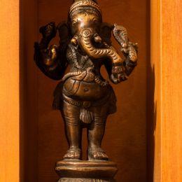 ElephantGanesha