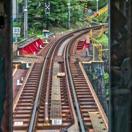 tracksfromthetrain