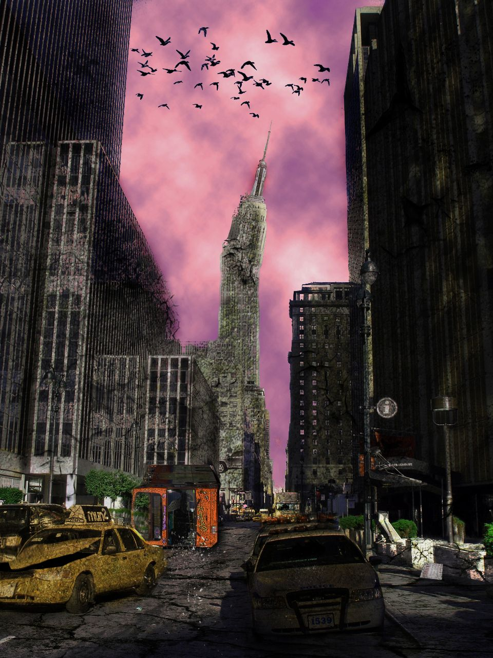 Empire State Building Life%20after%20people_4ac052b4061c9_hires