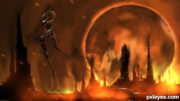 Lights of Hell
