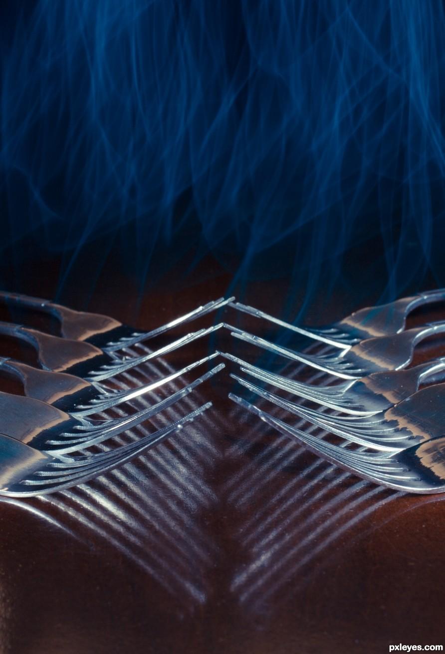 Forks Jubilee
