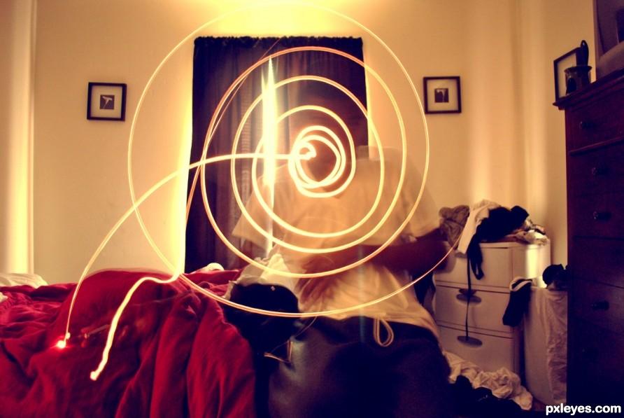 Light Wheel