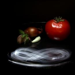 Spaghettilight