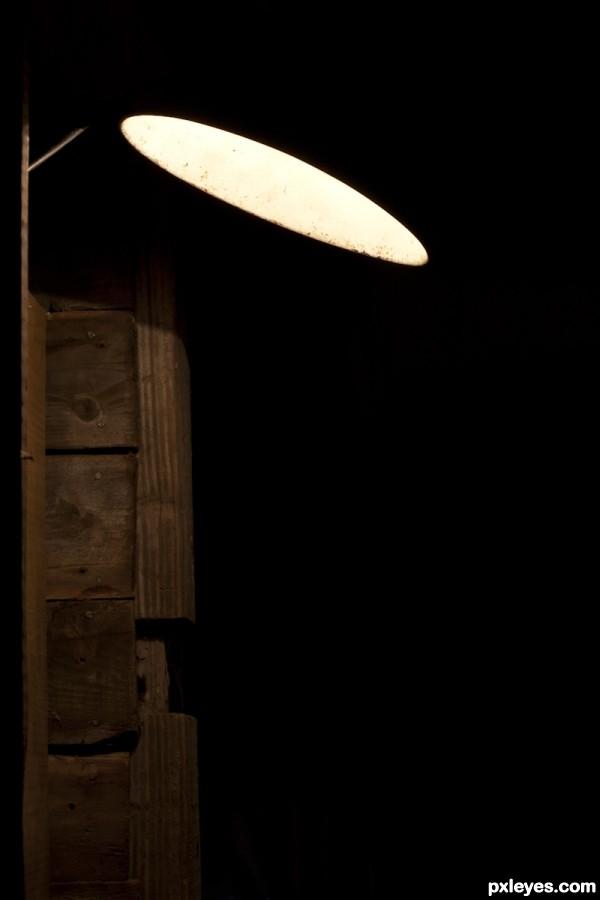 Bizar light