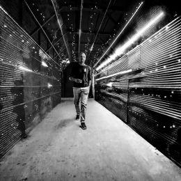 Darktunneloflight