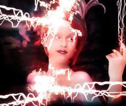 Electricity Queen