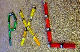 Xmas lighters