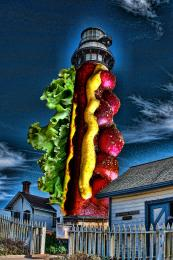 Light House Weiner
