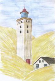 RubjergKnudeLighthouse