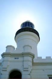 capebyronlighthouse