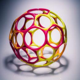 HoleySphere