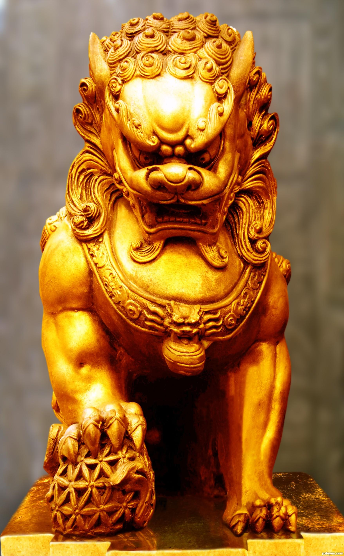 Golden Lions