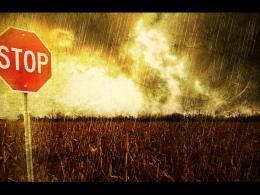 StopTheRain