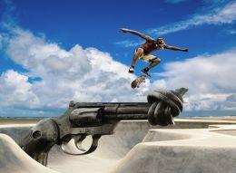 Jumping the Gun