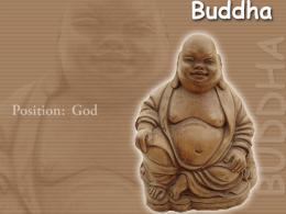 Buddha Advertisement