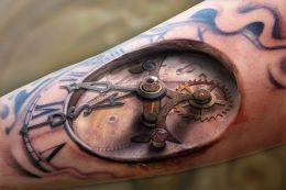 Body Clock Picture