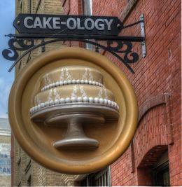 Cakes?