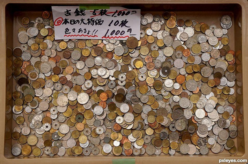 Coins R Us