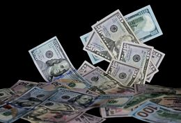 A Little Pocket Money