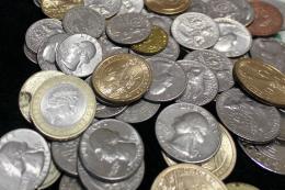 Dollarsintocoins