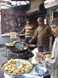 Market food Picture