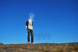 Burned Lodd