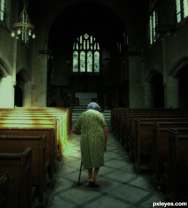 Lone Faith