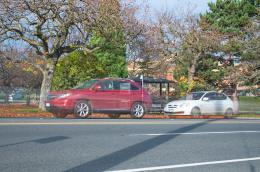 TransparentCars