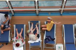 CruiseShipBalcony