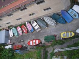 parkingship