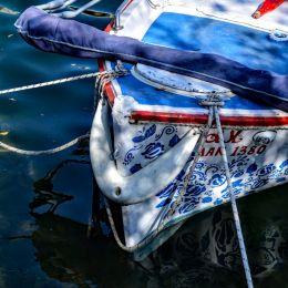 CretanBoat