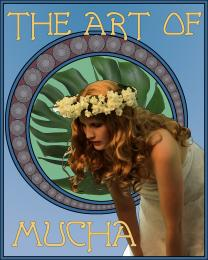 Homage to Mucha