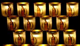 Thirteen candles, thirteen desires
