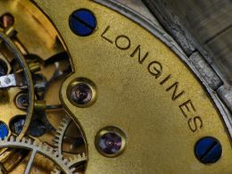 Longines 1917
