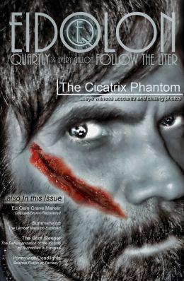 The Phantom Mag