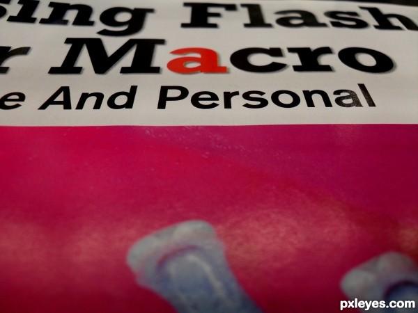 Macro Mag