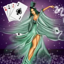 Magicwoman